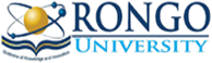 Rongo University