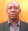 Dr. Evans Ouma